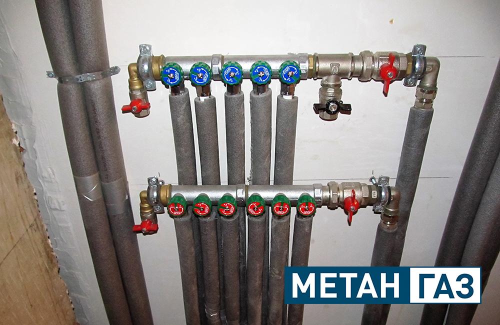 Фото Примеры работ по установке водоснабжения - 9