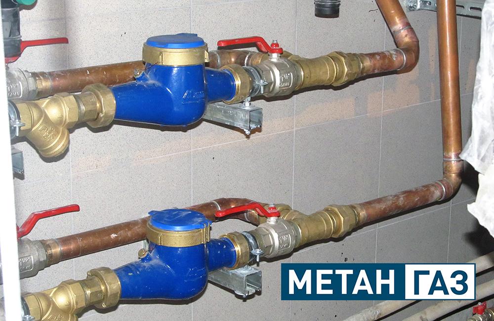 Фото Примеры работ по установке водоснабжения - 10