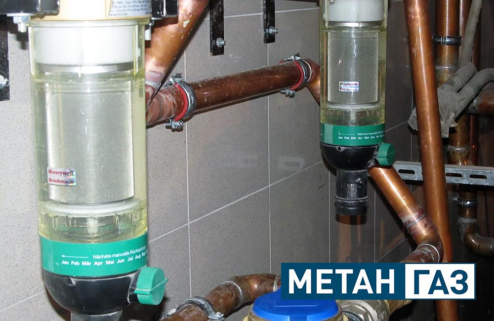 Фото Примеры работ по установке водоснабжения - 4